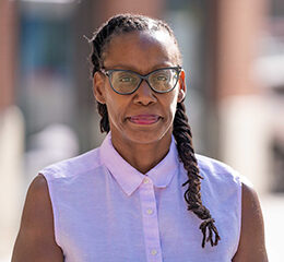 Debra Turner-Kelly, Successful designer of IoT at uLumos, LLC