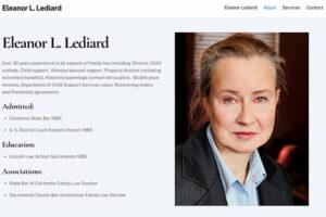 Eleanor Lediard