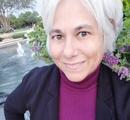Victoria Hartjoy, Successful senior project manager at uLumos, LLC