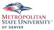 Metropolitan State University of Denver Logo