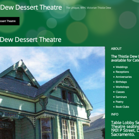 Thistle Dew Theatre