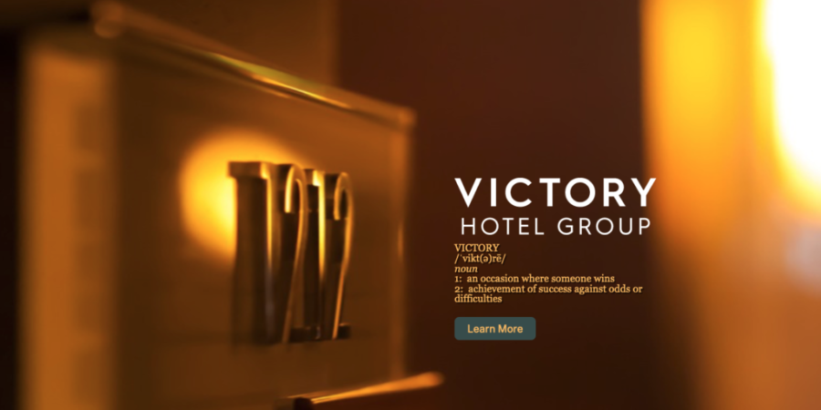 Victory Hotel Group