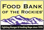 food bank of the rockies logo
